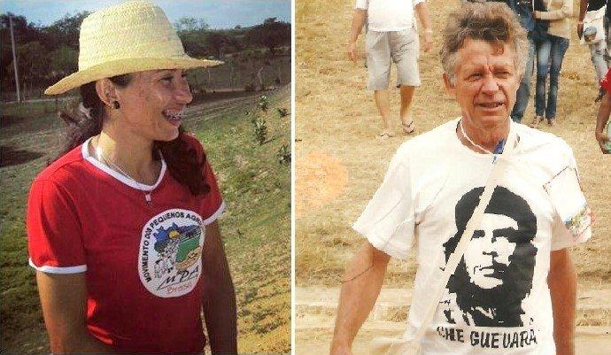 Dia da Memória Camponesa: o legado de Maria Izabel e Derli Casali continuam vivos